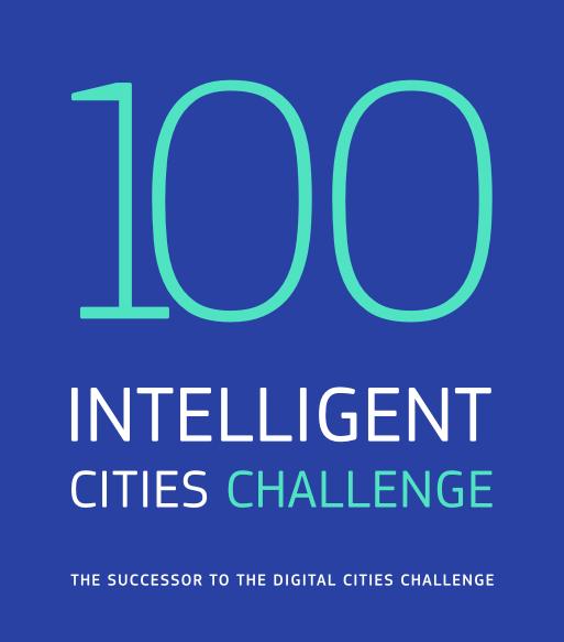 100 Intelligens Város Kihívás ICC