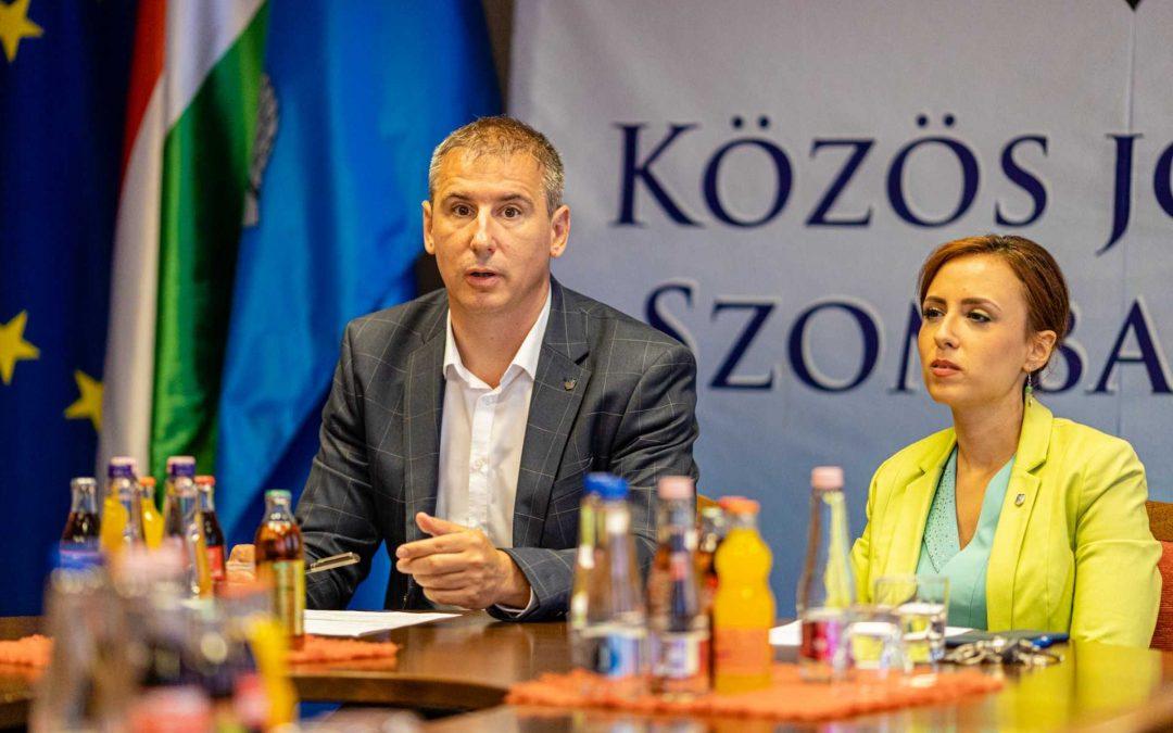 Európai szakértők segítik a Szombathely2030 programot