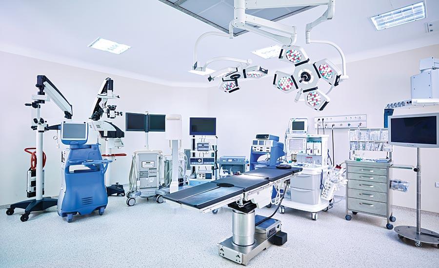 Az első orvostechnikai képzés a Szombathely2030 programban